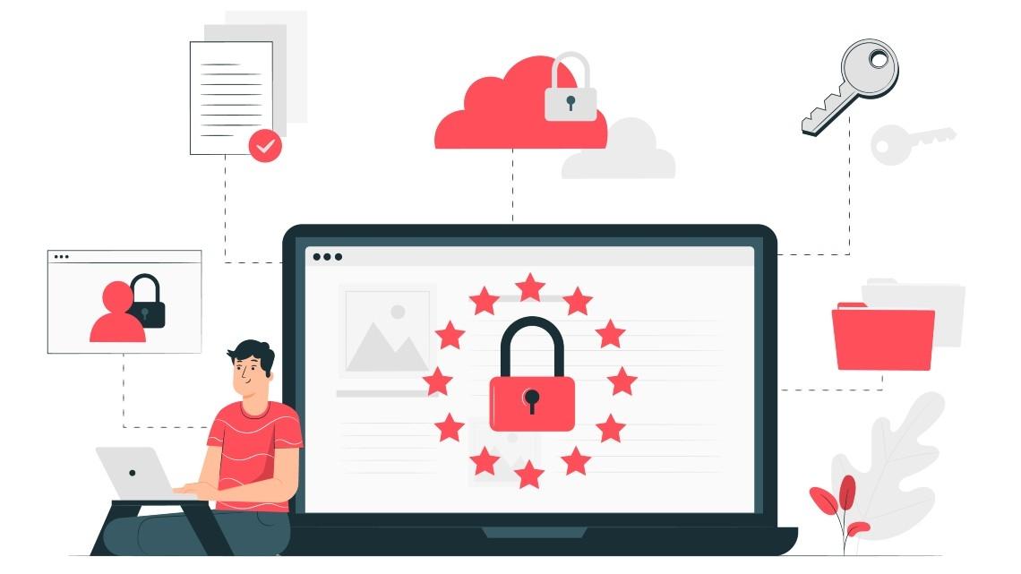 Apenas metade das organizações estão preparadas para se defender de ransomware
