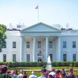 Casa Branca discute cibercrime com 30 países