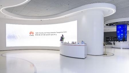 Huawei inaugura o seu maior centro de cibersegurança
