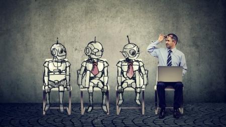 Inteligência artificial: a cibersegurança para além dos humanos