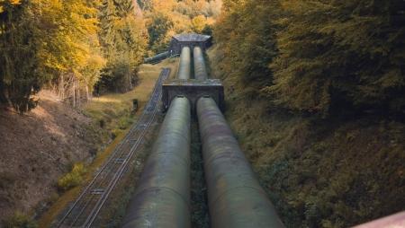 Ransomware encerra parte da rede norte-americana de oleodutos
