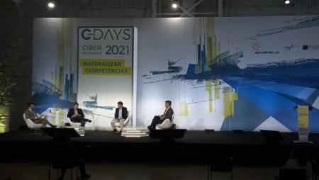 C-Days 2021: uma inteligência artificial de confiança aliada à cibersegurança na nova era digital