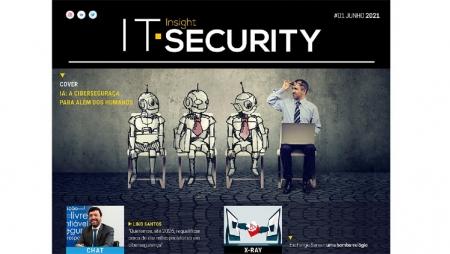 IA e zero trust em destaque na primeira edição da IT Security