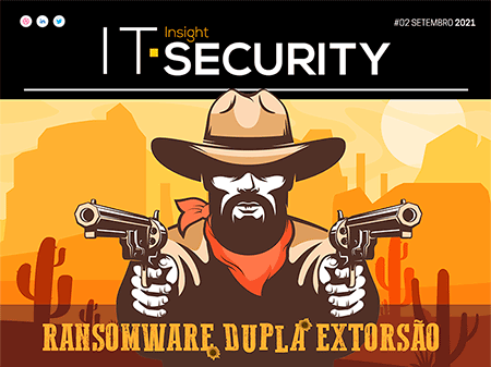 IT SECURITY Nº2 Setembro 2021
