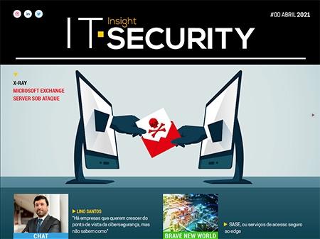 IT SECURITY Nº0 Abril 2021