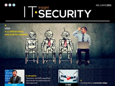 IT SECURITY Nº1 Junho 2021