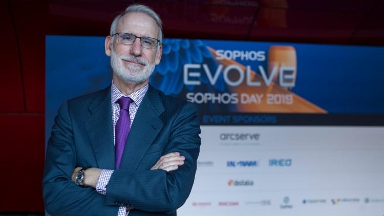 Sophos oferece a cibersegurança mais avançada e proativa para qualquer tipo de empresa