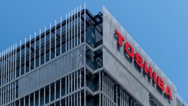 Toshiba sofre ataque dos mesmos responsáveis do Colonial Pipeline